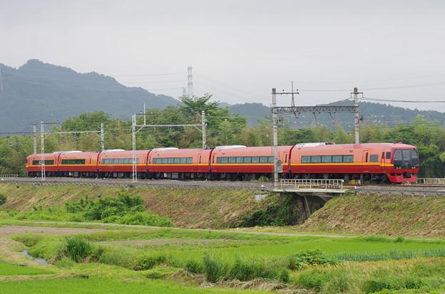 JR東日本253系1000番台その1