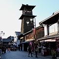 Photos: 川越 時の鐘