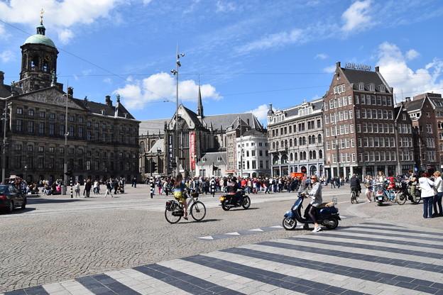 アムステルダムAmsterdam17