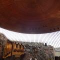 写真: テンペリアウキオ教会2