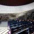 写真: テンペリアウキオ教会3