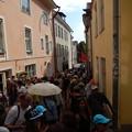 写真: 路地小路Tallinn04 Estoniaスリに注意!