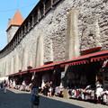 写真: 路地小路Tallinn06 Estonia