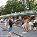 写真: 路地小路Tallinn08 Estonia