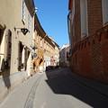 写真: 路地小路Vilnius02 Lithuania