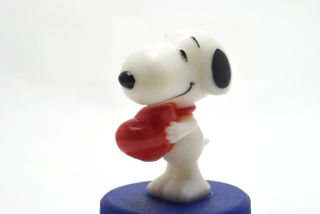 Photos: ペプシ_SNOOPY PEANUTS BOTTLE CUP COLLECTION 13.LOVE_001