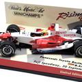 Minichamps _Panasonic Toyota Racing Showcar Fuji Speedway, 30 September 2007 Ralf SCHUMACHER_003