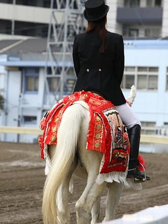 川崎競馬の誘導馬03月開催 ひな祭りVer-120301-11-large