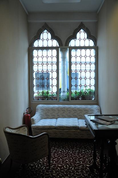 ベネチア コンチネンタルホテル