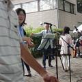 Photos: フォーク時代55 @ 第6回からすやま下町まつり - June 6, 2015 (Sat)