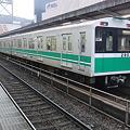 写真: 大阪市交通局:20系(2602F)-01