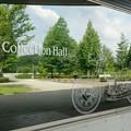 Honda Collection Hall ツインリンクもてぎに入ってから迷った。