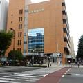 写真: 旧代ゼミ仙台校=JR仙台駅東口
