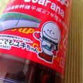 Photos: どこでもユキちゃん・・・