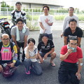 Photos: 第417回 へなちょこライダー走行会