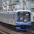 Photos: 横浜高速鉄道Y500系 ベイスターズラッピング