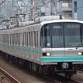 Photos: 東京メトロ9000系