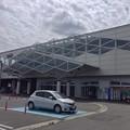 Photos: 伊勢崎駅