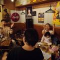 Photos: 立松正宏さんのライブ~ ビストロde麺酒場 燿@東中野5 2015.06.21