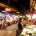 夜の香港はこう歩く