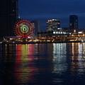 Photos: 5)港の夜景