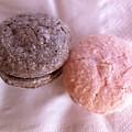 Photos: 20120203-01【デザート・サーカス】バーガーチョコ06