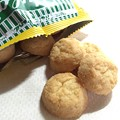 Photos: 20150221-01【ソシオ工房】フラ印パインココナッツクッキー02