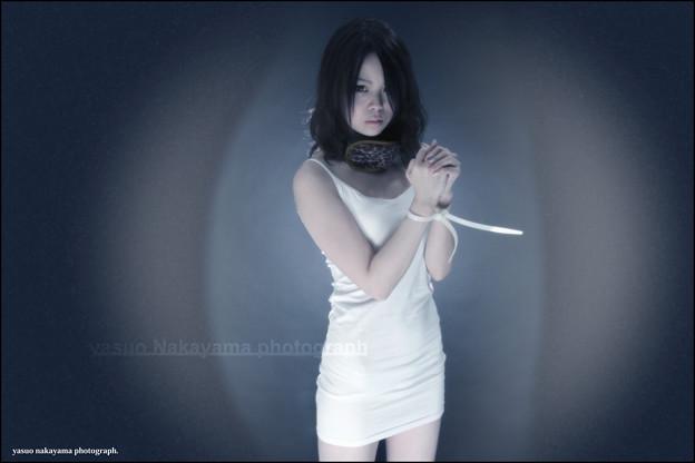 黒い天使 AYAKA : scorpio007