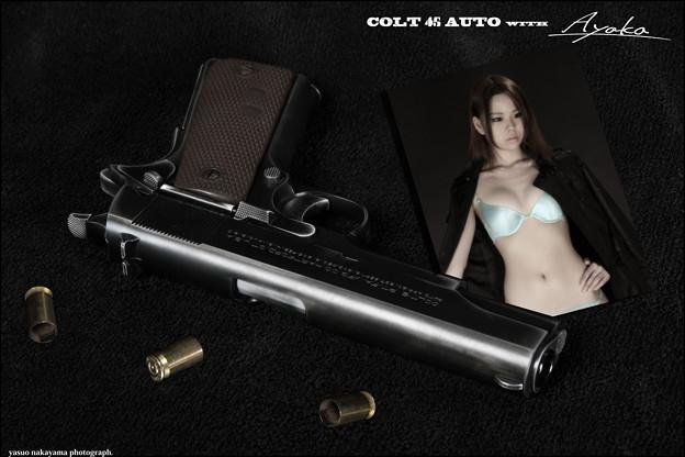 黒い天使 AYAKA : scorpio0013