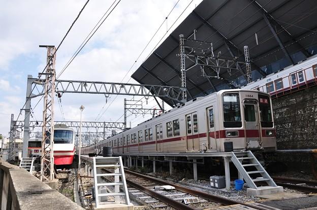 業平橋留置線 - 写真共有サイト「フォト蔵」 ') 新規登録 ログイン Japanes