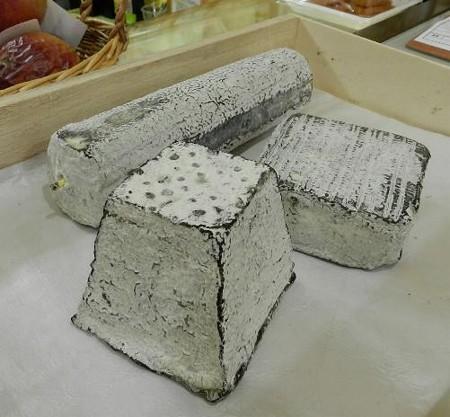 やぎのチーズ(フランス産)