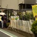 Photos: とうもろこし(味来)直売所(1)-販売開始30分前