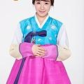 Photos: 韓服04 Tiffany