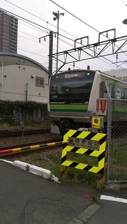 相模原駅 JR横浜線 快速