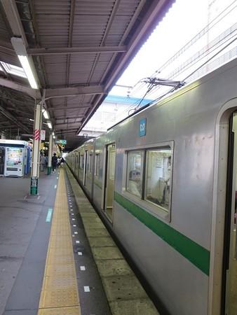 千代田線10両編成@柏