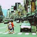 Photos: 歩くまち