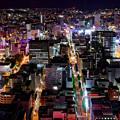 Photos: JRタワーより、夜景ふたたび。