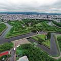 Photos: 五稜郭!