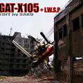 GAT-X105 [A]