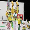 写真: C1000げんきいろ隊_21 - 原宿表参道元氣祭 スーパーよさこい 2011