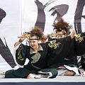 旭川北の大地 - かみす舞っちゃげ祭り2011