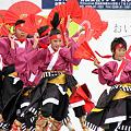 写真: チーム☆利ゑ蔵_16 - かみす舞っちゃげ祭り2011