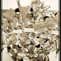 写真: 夢想漣えさし_42 - かみす舞っちゃげ祭り2011