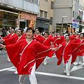 小俣組_04 - よさこい東海道2010