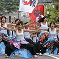 写真: 朝霞鳴子一族め組_14 - 第8回 浦和よさこい2011