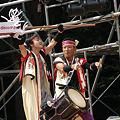 写真: NTTドコモ高知支店_18 - 原宿表参道元氣祭 スーパーよさこい 2011