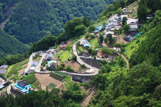 Photos: 信州・遠山郷