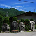 Photos: 道祖神