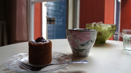 Tee- Ja Kahvihuone Helmi