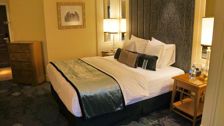 HOTEL KAMP